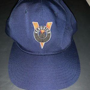 Vintage Vesuvius Hat